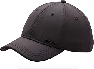 New Balance Men`s and Women`s Poly Stretch Woven Spacer Satin Finish W`s Optics Hat