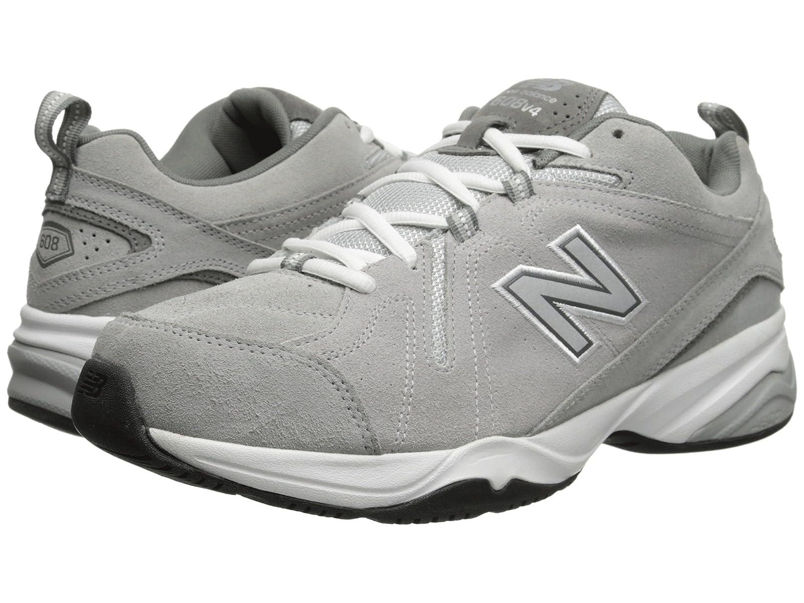 New Balance MX608v4Atmospheric grades have affordable shoes