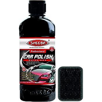 Sheeba SCCP01 Car Polish (200 ml)
