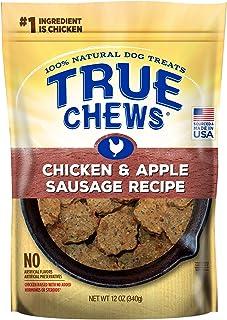 Chews Chicken Apple Sausage Recipe