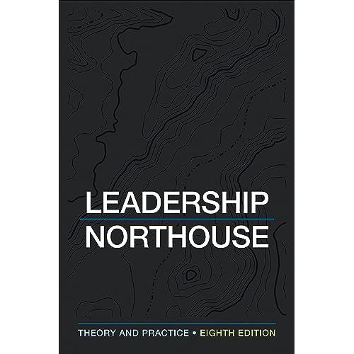 Leadership Theory Amazon