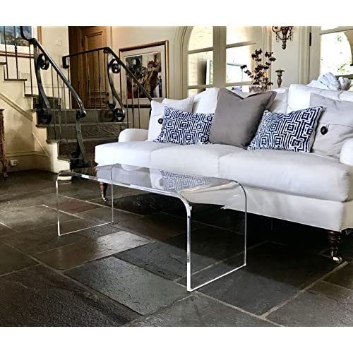 Lucite Coffee Table.Lucite Coffee Tables Amazon Com