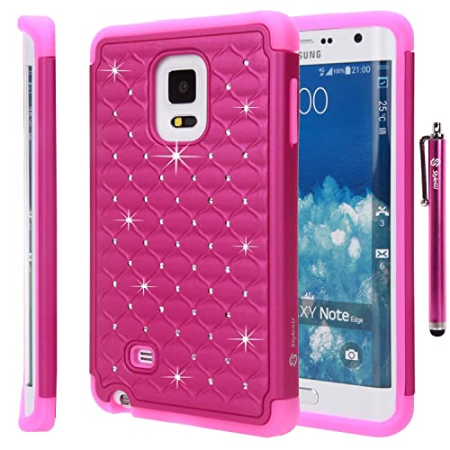 cover samsung note edge