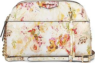 حقيبة تمر بالجسم من ناين ويست، لون وردي