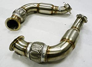 Best bmw x5 downpipe Reviews