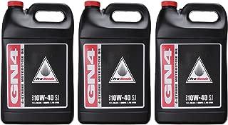 CASE OF 3 GENUINE HONDA GN4 4 STROKE GALLON 10W40 ATV/MOTORCYCLE #08C35-A141L01