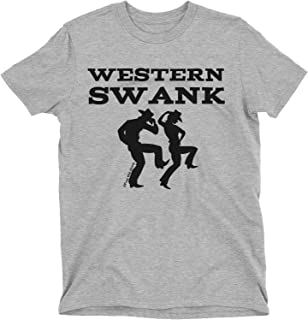 Free Will Shirts Ladies Country Music T-Shirt Western Swank