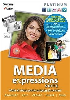 Media Expressions Platinum 3  [Download]