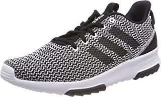 adidas Men's CF Racer TR Shoes, Footwear White/Core Black/Footwear White
