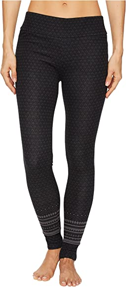 Columbia - Aspen Lodge Jacquard Leggings