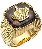 Dolce & Gabbana - Leopard Ring