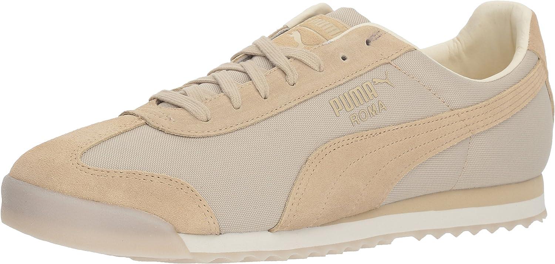 PUMA Mens Roma Summer Sneaker