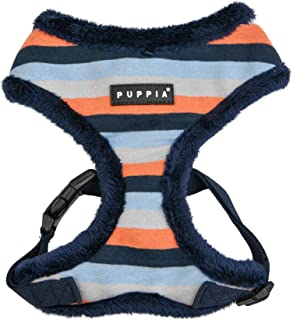 BRYSON HARNESS A - NAVY - M