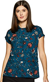 ABOF Women's Regular Fit Top