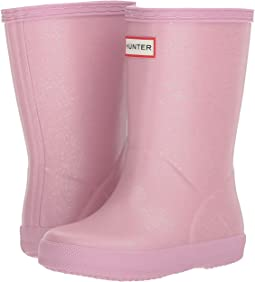 Hunter Kids - First Glitter Rain Boot (Toddler/Little Kid)