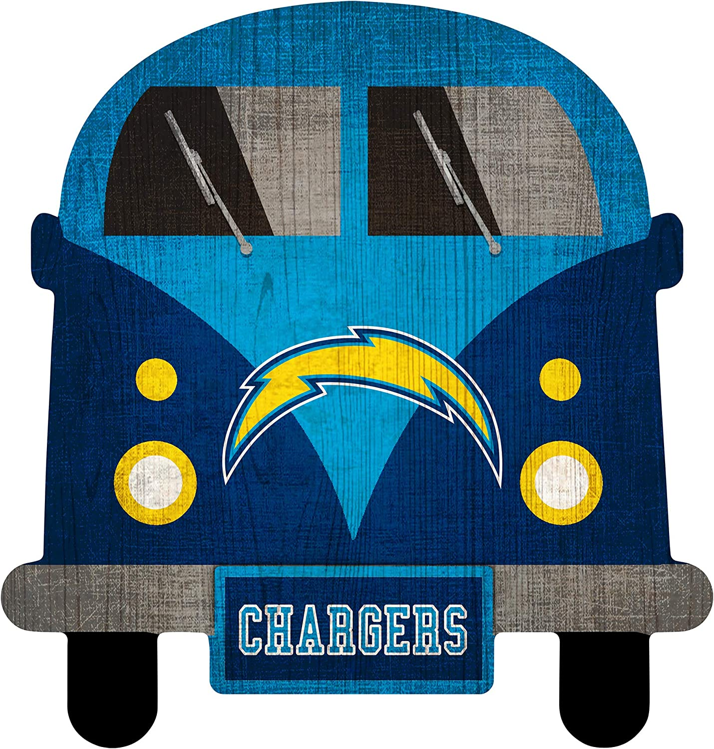 Cheap super special price Fan Creations NFL San Diego Angeles Unisex Chargers SALENEW very popular Los