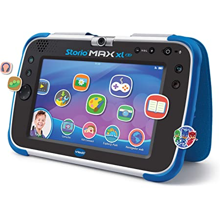 VTech - Storio Max XL 2.0, Tablet educativo multifunción 7