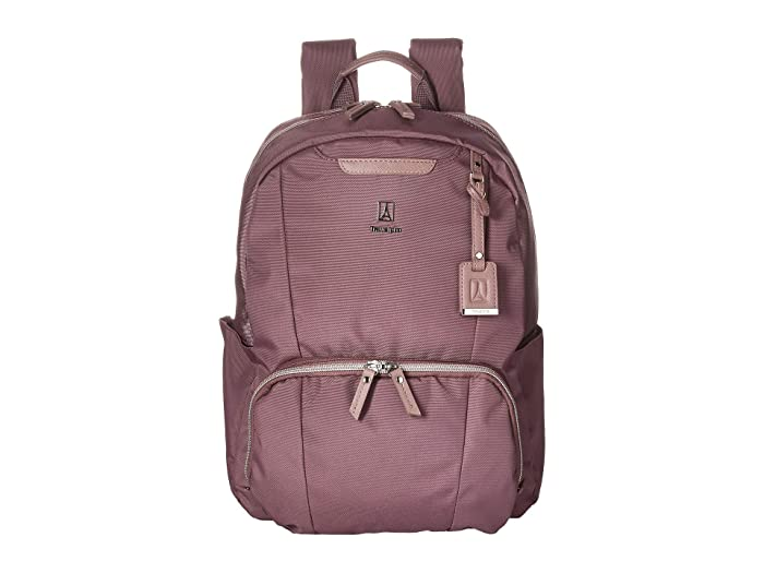 Travelpro  Maxlite 5 - Womens Backpack (Dusty Rose) Backpack Bags