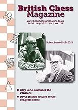 British Chess Magazine: May 2013