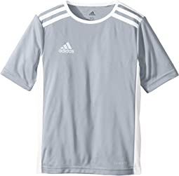 adidas Kids - Entrada 18 Jersey (Little Kids/Big Kids)