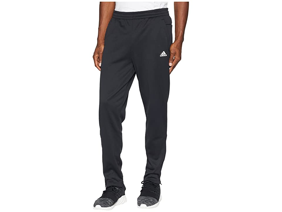 adidas Team Issue Fleece Pants (Black) Men