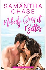 Nobody Does it Better (Magnolia Sound Book 9) Kindle Edition