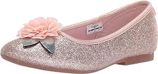 OshKosh B'Gosh Kids Maci Girl's Dressy Ballet Flat