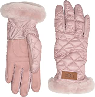 UGG L QUILTED ALL WEATHER GLOVE
