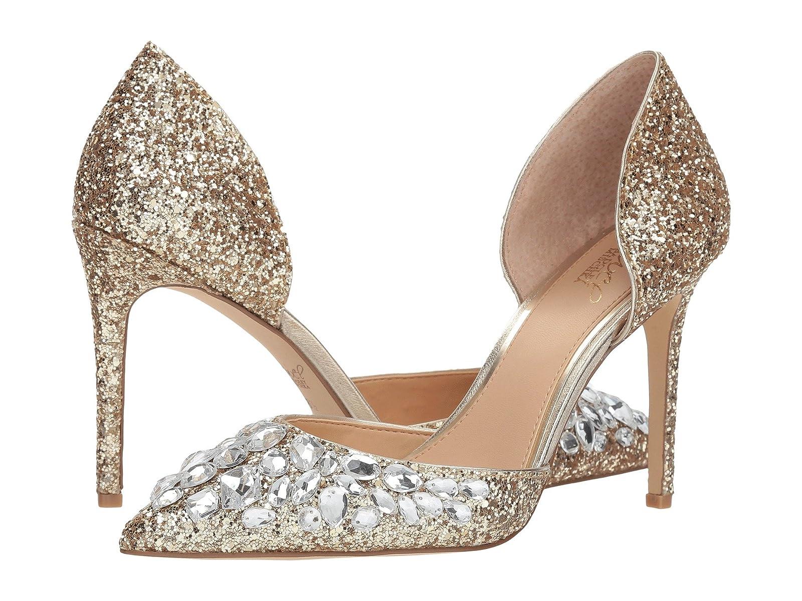 Jewel Badgley Mischka UptonCheap and distinctive eye-catching shoes