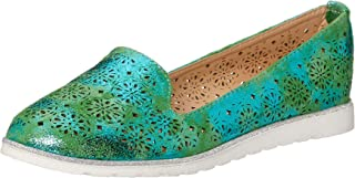 Ature Women's Omega Loafer Flats