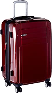 Best calvin klein red hard cased spinner suitcase Reviews