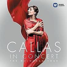 Digital Booklet: Callas in Concert - The Hologram Tour