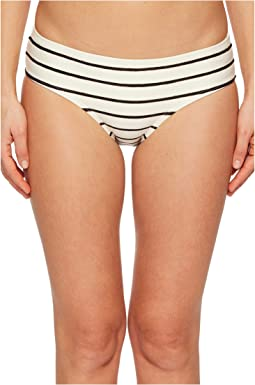 Kate Spade New York Stinson Beach #71 Hipster Bikini Bottom