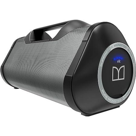 Amazon.com: Superstar Monster Blaster High Performance Boom Box ...