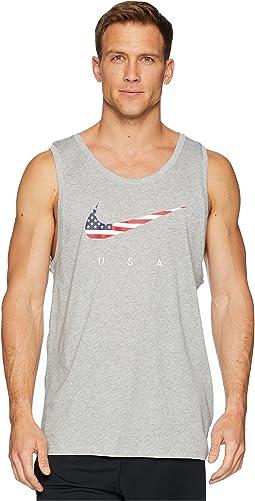 Nike Americana MT Tank Top