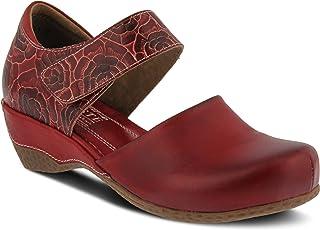 L'ARTISTE Spring Step Women's Gloss-Pansy Mary Jane Shoe