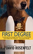 First Degree (Andy Carpenter Book 2)