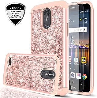Best rose gold lg stylo 3 case Reviews