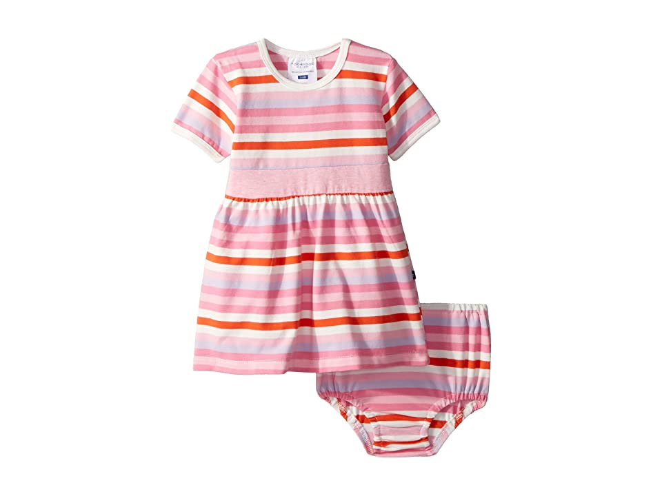 Toobydoo Love Pink Party Dress (Infant/Toddler) (Pink) Girl