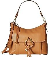 See by Chloe - Medium Joan Leather Shoulder Bag