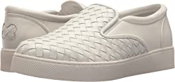 Bottega Veneta - Intrecciato Leather Skate Sneaker