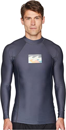 All Day Wave Performance Fit Long Sleeve