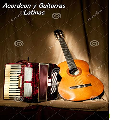 Acordeon y Guitarras Latinas de Various artists en Amazon Music - Amazon.es