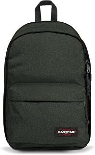 Eastpak Back To Work Sac à Dos, 43 cm, 27 L, Vert (Crafty Moss)