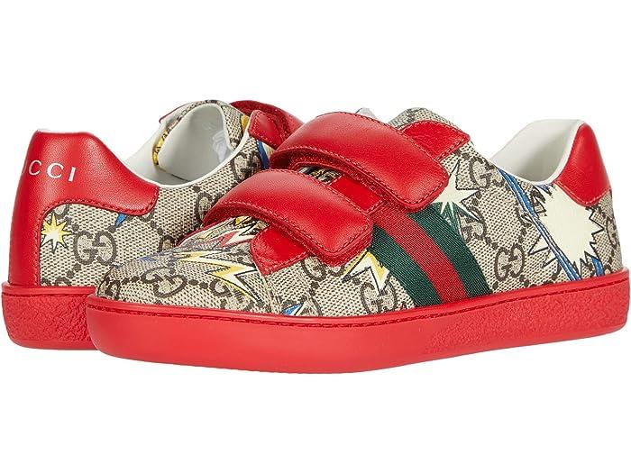 Gucci Kids Supreme Space Camp Sneaker