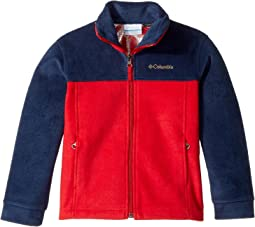 Columbia Kids - Dotswarm™ Full Zip (Little Kids/Big Kids)