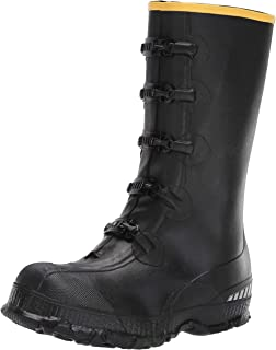 حذاء رجالي من LaCrosse مزود بإبزيم ZXT - مقاس M