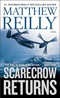 Best scarecrow army Reviews