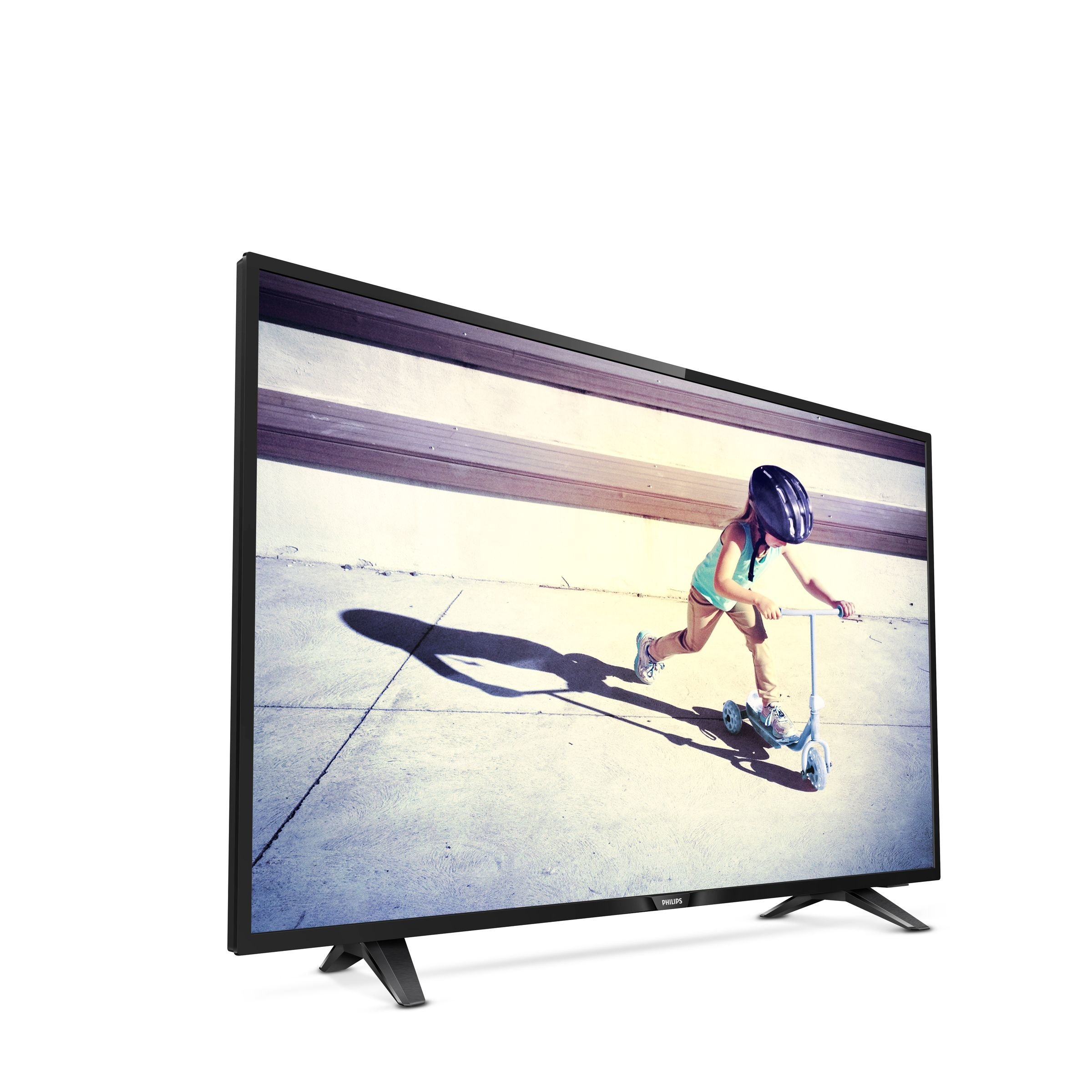 Philips Philips 4100 Series televisor LED Full HD ultrafino ...