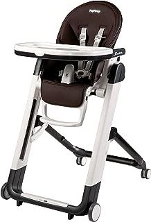 peg perego high chair siesta vs prima pappa